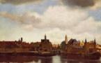 Vermeer: La pintura del silencio y el ensueño, de la posibilidad y la evasión
