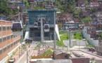 Medellín: de la marginación al desarrollo humano sostenible