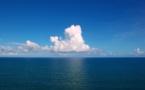 El manto terrestre podría contener océanos de agua mayores que los de la superficie