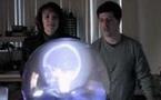 El mundo en una bola de cristal
