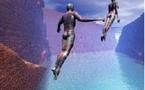 Provocan con electrodos la sensación de vivir fuera del cuerpo