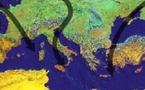 Las corrientes de aire multiplican por diez la contaminación del Mediterráneo