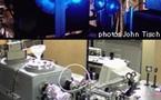 Nuevas tecnologías para detener el tiempo consiguen filmar al cerebro mientras piensa