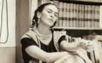Primera investigación de los retratos fotográficos de Frida Kahlo