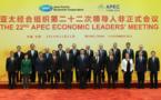 China postula que Asia sea gobernada por asiáticos
