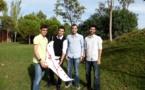 Estudiantes españoles diseñan un dron para combatir la caza furtiva en África