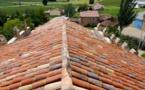 Un sistema de ventilación natural para tejados evita tener que instalar refrigeración