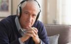 La música de fondo reduce la memoria de las personas mayores