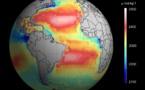 La peligrosa acidificación de los océanos será vigilada desde el espacio