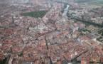 Prueban en Valladolid un método holístico de renovación urbana
