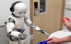 La postura corporal afecta a la memoria y al aprendizaje infantiles, revela un robot