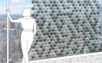 Llegan las fachadas inteligentes que ayudan a ahorrar energía