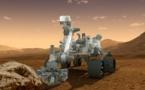 Curiosity halla evidencias de agua líquida en Marte, con instrumento diseñado en España