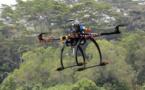 Proyectan drones inteligentes capaces de pensar y aprender