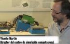 Vicente Martín: Los ordenadores cuánticos romperán la criptografía clásica