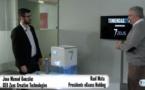 La tecnología de impresión 3D avanza hacia su democratización