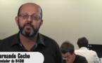 Fernando Cocho: la vigilancia tecnológica es muy útil para la Inteligencia
