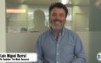 Luis Miguel Barral: El crowdfunding puede ser doméstico o profesional
