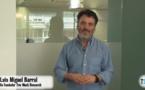 Luis Miguel Barral: cinco razones para contribuir en el Crowdfunding