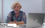 Pepa Barral: Las actitudes pragmáticas y changemaker ante el crowdfunding