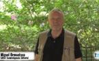 Miguel Ormaetxea: Internet es el nuevo ecosistema