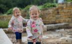 Los niños pequeños que ríen aprenden más rápido