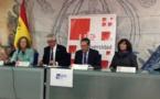 La Universidad de León propondrá a la CRUE la adhesión a la Carta de la Tierra