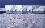 La capa de hielo de la Antártida continuará derritiéndose durante los próximos mil años