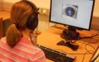 Las pupilas aumentan de tamaño con la música