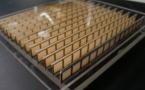 Un nuevo metamaterial controla las ondas acústicas a su antojo