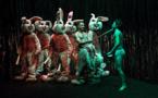 Deseo, pasión y muerte en el universo de Lorca: 'El público'