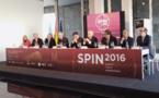 SPIN2016 reúne en Santiago de Compostela a universitarios emprendedores de 20 países