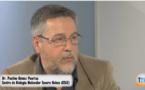 Paulino Gómez Puertas: Cada vez sabemos más sobre enfermedades raras