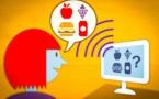 Crean un contador de calorías controlado por voz