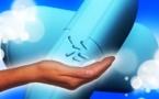 Una fábrica de medicamentos portátil que produce 1.000 dosis al día