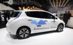 El vehículo totalmente autónomo podría llegar a las calles españolas en 2020