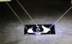 Un chip eléctrico de grafeno detecta mutaciones en el ADN