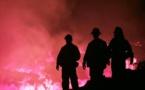 La extinción de los incendios forestales es una batalla perdida