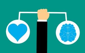 El corazón débil también daña al cerebro
