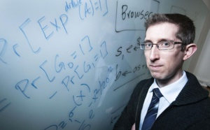 Protegen las comunicaciones actuales del 'hackeo' futuro de los ordenadores cuánticos