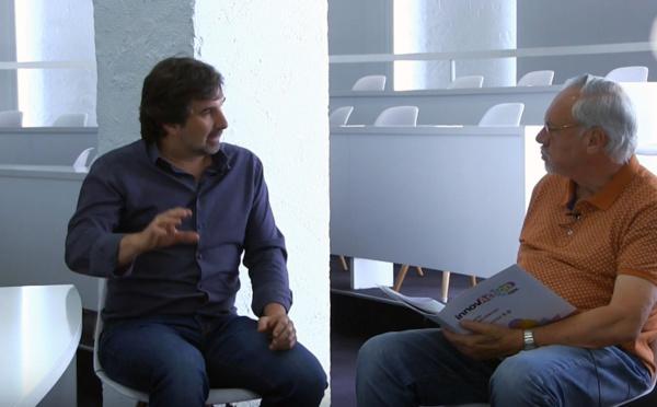 Nacho de Pinedo: España podría convertirse en el Silicon Valley de Europa