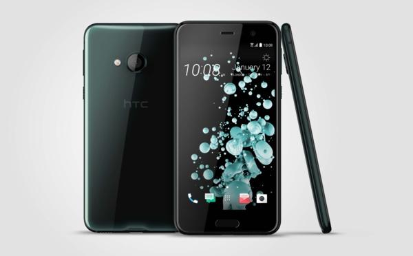 HTC U Play, un teléfono divertido que se adapta perfectamente a tu mano