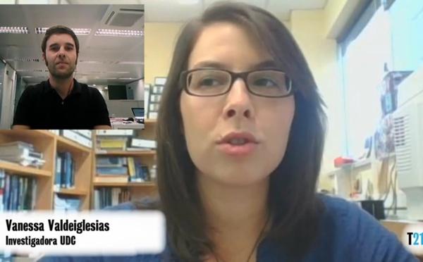 Vanessa Valdeiglesias: España lo está perdiendo todo en investigación