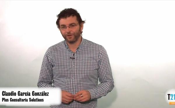 Claudio García: El e-Learning  aumenta la competitividad en las empresas