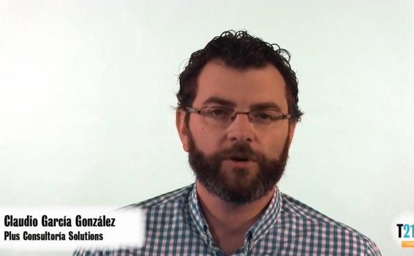Claudio García: Un crédito de formación a coste cero para trabajadores