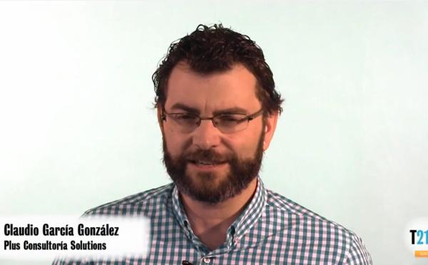Claudio García: Las pequeñas empresas no tienen cultura de formación