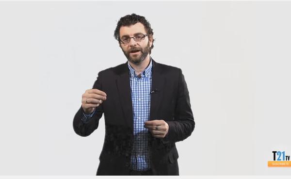 Claudio García: Gracias a la Gamificación el alumno juega y aprende
