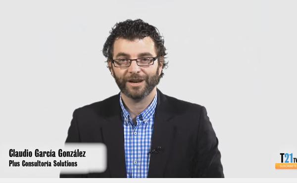 Claudio García: Países latinoamericanos copian nuestro modelo de sistema formativo