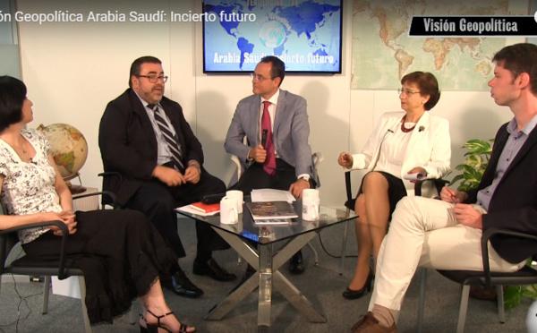 Arabia Saudí, ante un incierto futuro