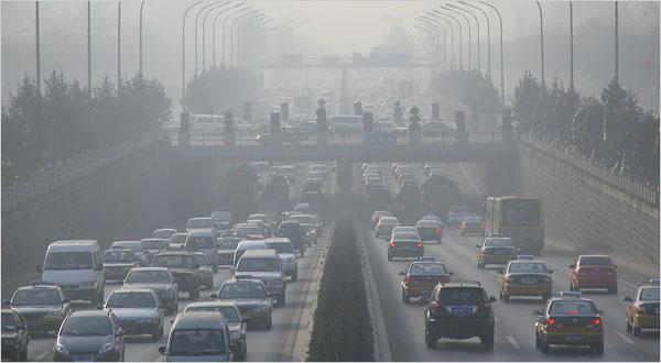 Cambio climático e inseguridad